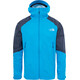The North Face M's Keiryo Diad Jacket Hyper Blue